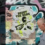shoot the bank barcelona street art 3